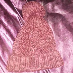 Nine west beanie